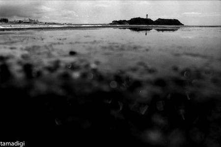 フィルム江の島